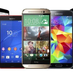 Cellulari/Smartphone