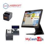 Sistemi Lasersoft Per Ogni Attività